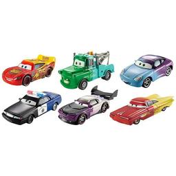 Disney Junior Cars