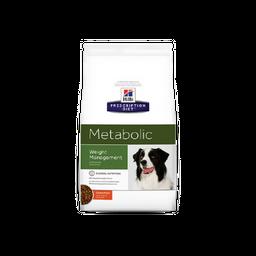Hills Prescription Diet Metabolic perro 27.5lb