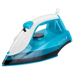 Black & Decker Plancha 1200W