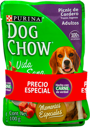 Alimento Purina Dog Chow