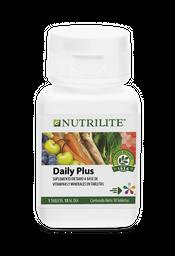 Nutrilite® Daily Plus 30 Tabletas
