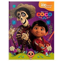Coco Disney Pixar Libros