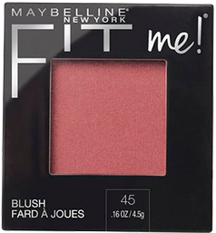 Rubor Fit Me Blush Reno Berry