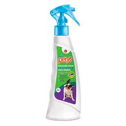 Spray Repelente De Pulgas Petys X 180 Ml
