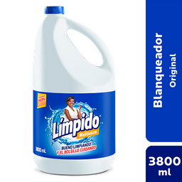 Limpido Regular
