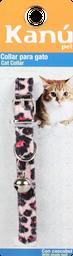 Kanu Collar Para Gato