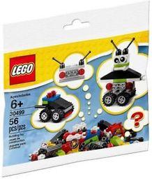 Bolsa Promo Robots Y Vehiculos Lego 1 u