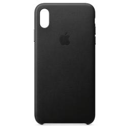 Apple Iphone Xs Max Sil Case Black Z