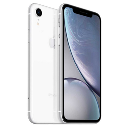Iphone Xr De 128 Gb Blanco