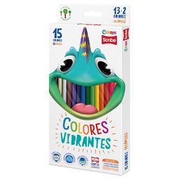 Colores Unipunta Ac 13Col 2019