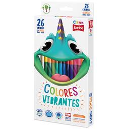 Colores Doblepunta Ac 13Col