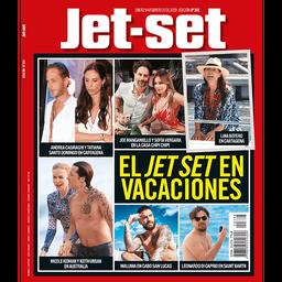 Revista Jet Set