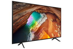 "Samsung Televisor Qled 55"" (135 cm) Uhd"