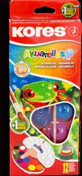 Acuarela Escolar ref. 33035
