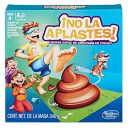 No La Aplastes! Hasbro Gaming 1 U