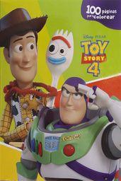 Toy Story 4 Lee Y Colorea Disney 1 U