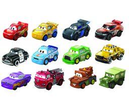 Auto Mini Corredores Cars 1 U