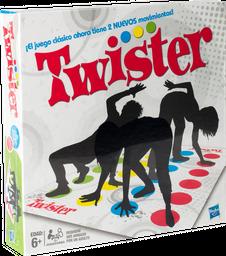 Twister Refresh Hasbro Gaming 1 u