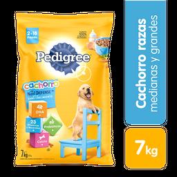 Pedigree Alimento Seco Para Perro Cachorro