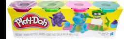 Play-doh - Empaque 4 Unidades