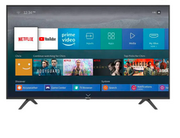 Hisense Tv Led (50) Uhd Smart