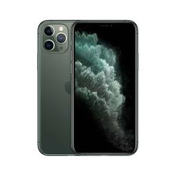 Iphone Smartphone 11 Pro 64Gb Verde Noche