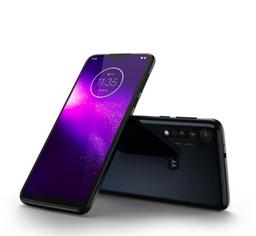 Moto Micro Azul Motorola 1 U