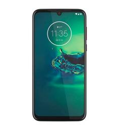 Motorola Smartphone Moto G8 Plus Rojo