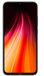 Xiaomi Smartphone Redmi Note 8 128Gb Negro