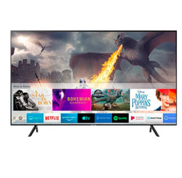 "Samsung Televisor Led 70 "" (177 cm) Uhd"