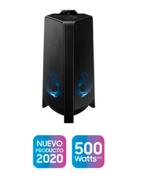 Samsung Minicomponente One Box 500W - T50