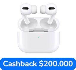 Apple Audífonos Airpods Pro