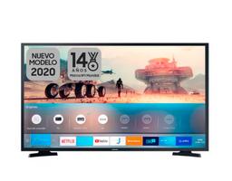 "Samsung Televisor Led 43"" (109 cm) Fhd"