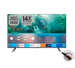 Samsung Televisor Led 43 (109 Cm) Uhd
