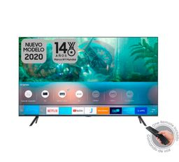 Samsung Televisor Led 58 Pulgadas (147 Cms) UHD