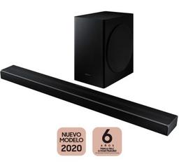 Samsung Barra de Sonido Modelo Q60T