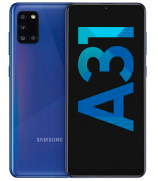 Galaxy A31S 128 Gb Azul