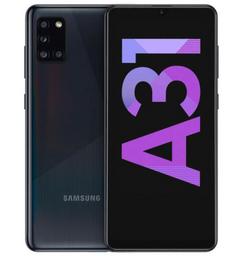 Galaxy A31s 128 Gb Negro