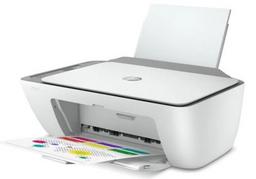 Hp Impresora Todo en Uno - 2775