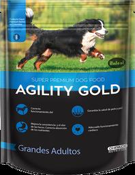 Agility gold grandes adultos 3 kg