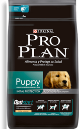 Pro plan cachorro 7.5 kg