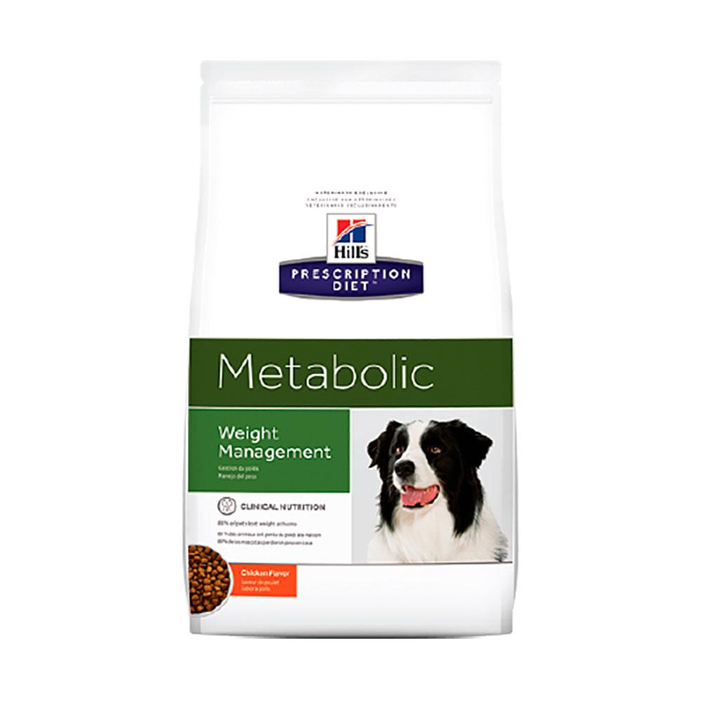 Canine Metabolic 27.5 Lb