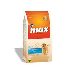 Max filhote sr 8 kg