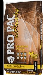 Pro pac ultimates heartland bolsa marron 12 kg