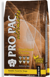 Pro pac ultimates heartland bolsa marron 2.5 kg
