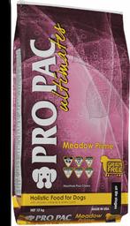 Pro pac ultimates meadow bolsa lila 12 kg