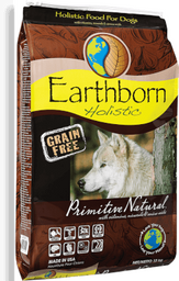Earthborn primitive natur grain free 12 kg