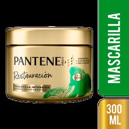 Pantene Mascarilla Intensiva Pro-v Restauración