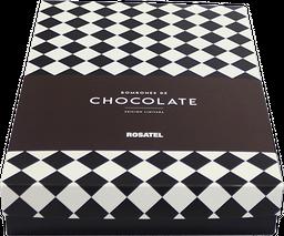 Caja Chocolate 10 Unidades