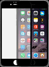 Vidrio Templado Completo Wefone iPhone 6 6S 3D Negro